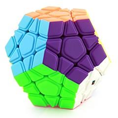 tanie Kostki Rubika-Kostka Rubika Megaminx Gładka Prędkość Cube Magiczne kostki Zabawka edukacyjna Gadżety antystresowe Puzzle Cube Naklejka gładka Zawody