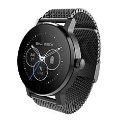 tanie Inteligentne zegarki-Inteligentny zegarek YYSMA9 na Android iOS Bluetooth 4.0 Wi-Fi Sport Wodoodporny Pulsometry Ekran dotykowy Spalonych kalorii Pulsometr Stoper Krokomierz Rejestrator aktywności fizycznej / Budzik