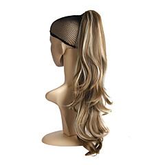 זול קוקו-קוקו חתיכת שיער הַאֲרָכַת שֵׂעָר גלי