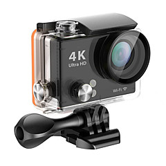 cheap Sports Action Cameras-QQT H2 8.0 MP 16MP 12MP 1280x960 Outdoor High Definition Mini Portable Multi-function Shockproof 30fps 120fps 60fps -1/3 2.0 inch CMOS