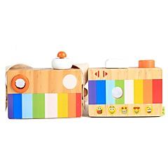 Vzdělávací hračka Kaleidoskop Stavební nářadí Hračky Tvar kamery Hračky Chlapci Dívčí 1 Pieces