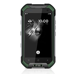 Blackview BV6000S 4.7 inch 4G Smartphone (2GB + 16GB 8 MP Quad Core 4200mAh)