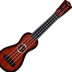 tanie Instrumenty dla dzieci-Gitara Instrumenty muzyczne Gitara Symulacja Dla dzieci