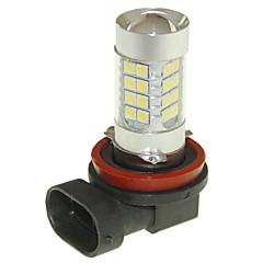 Sencart 1pcs h8 pgj19-1 for billyktesett pære billysbelysning hodelys tåke (hvit / rød / blå / varm hvit) (dc / ac9-32v)