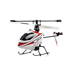 WLtoys V911 RC Helicopter 2.4G 4CH Drone Toy Remote Control Drones Flying Toy Helicoptero
