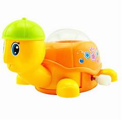 Brinquedos de Corda Brinquedos Animal Plásticos Peças Não Especificado Dom