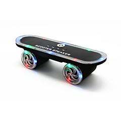 HY-BT03LED Bluetooth 2.1 Белый Черный Бледно-розовый цвет Винный Светло-синий