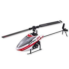 お買い得  ドローン&ラジコン-RCヘリコプター Walkera Super CP 6チャンネル - 充電
