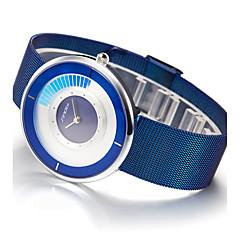 SINOBI Men's Sport Watch Dress Watch Fashion Watch Bracelet Watch Unique Creative Watch Chinese Quartz Water Resistant / Water Proof
