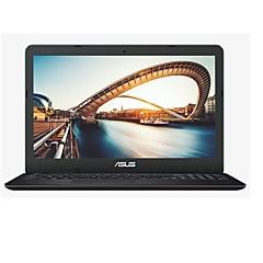 ASUS ノートパソコン 15.6インチ インテルi5の デュアルコア 4GB RAM 1TB ハードディスク Windows10 GT930M 2GB