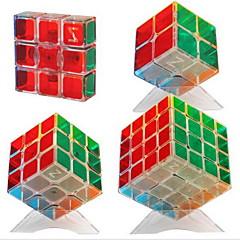tanie Kostki Rubika-Kostka Rubika z-cube 2816 x 2112 3*3*3 Gładka Prędkość Cube Magiczne kostki Gadżety antystresowe Puzzle Cube Zawiera instrukcję obsługi Zabawki Unisex Dla chłopców Dla dziewczynek Prezent