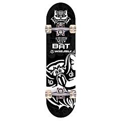 31 Inch Complete Skateboards Standard Skateboards Professional Metal ABEC-5/7