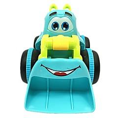 olcso -Játékautók Munkagépek Játékok Villás targonca Műanyagok Anyag Uniszex 1 Darabok