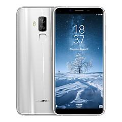 "billiga Mobiltelefoner-HOMTOM S8 5.7 tum "" 4G smarttelefon (4GB + 64GB 16 + 5 mp MediaTek MT6750T 3400 mAh mAh)"
