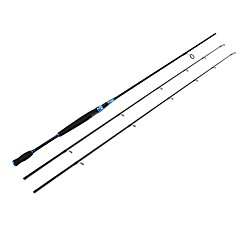 Fishing Rod Spinning Rod Carbon Fiber 210, 240 cm Sea Fishing Bait Casting Spinning Jigging Fishing Freshwater Fishing Other Carp Fishing