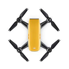 RC Drone DJI Spark Fly More Combo 4 Kanal 6 Akse 2.4G Med 12MP HD-kamera Fjernstyrt quadkopter FPV En Tast For Retur Med kamera