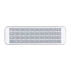 ipazzport mini keyboard KP-810-30K Air Mouse 2,4 GHz trådløs