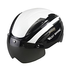 Men's Women's Bike Helmet 24 Vents Cycling Cycling Climbing Large: 59-63cm ESP+PC
