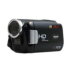 Plast Videokamera Høy definisjon Utendørs Bærbar