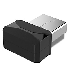 dodocool n150 mini wireless-n wireless network usb 2.0 adapter wi-fi dongle 2.4 ghz 150 mbps unterstützung windows xp /