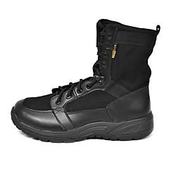 IDS-852 Jalkapallokengät Rennot kengät Vuorikiipeilykengät metsästys Kengät Maastopyöräilykengät Miesten Liukkauden esto Tuulenkestävä