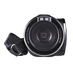 andoer hdv-302s цифровая видеокамера 3,0-дюймовый ЖК-дисплей 1080p hd 16-кратный цифровой зум цифровой фотоаппарат с дистанционным управлением