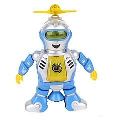 Robot RC Les Electronics Kids ABS Télécommande