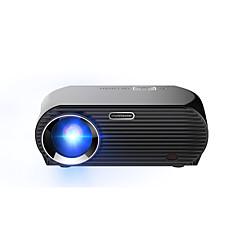 gp100up lcd wxga (1280x800) projectled 3500 projetor especial de alta definição 4k projetor profissional com rede rj45