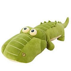 צעצועים ממולאים בובות כרית ממולאת צעצועים דגים קרוקודיל ילד נוער חתיכות