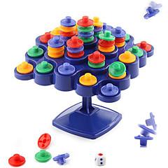 Desková hra stavebnice Hračky Kulatý Nespecifikováno Pieces