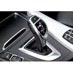 billige Girkuler-Kjøretøy Kjøretøyskiftsknap tilbakestill(Glass)Til BMW Alle år X3 X5 3-serien 5-serien 7-serien X1