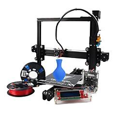 baratos Impressoras 3D-TEVO TEVO impressora 3d 200*200*200 0.4 Faça Você Mesmo