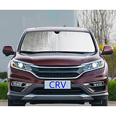 Kjøretøy Solskjermer og visirer til bilen Bilvisere Til Honda 2012 2013 2014 2015 2016 CRV Aluminium