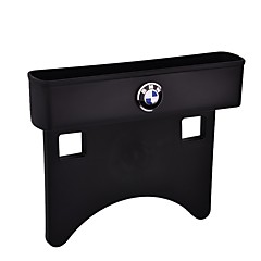 Car Organizers Front Passenger Seat The Main Driver Plastic For BMW All years