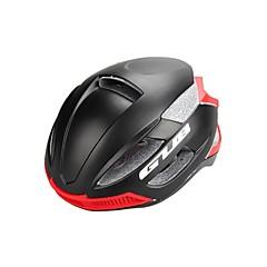 cheap Bike Helmets-Bike Helmet Cycling 11 Vents Easily Adjustable Light Weight EPS PC Cycling