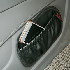 Nadzorna ploča vozila Sjedalo prednjeg sjedala Sjedište vozila Oganizeri za auto Za Univerzális Koža