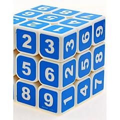 preiswerte -Magischer Würfel IQ - Würfel 3*3*3 Glatte Geschwindigkeits-Würfel Magische Würfel Zum Stress-Abbau Puzzle-Würfel Klassisch Wettbewerb Fun & Whimsical Kinder Erwachsene Spielzeuge Unisex Geschenk