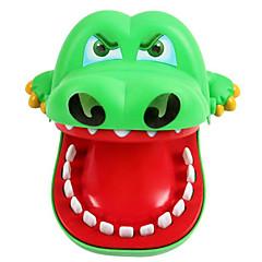 Hračky Hračky Ryby Krokodýl Plast Pieces Nespecifikováno Dárek