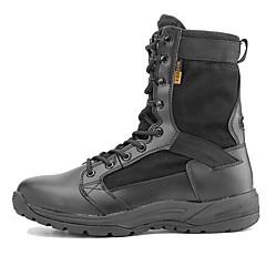 IDS-831 Tênis de Caminhada Sapatos Casuais Sapatos de Montanhismo caça sapatos Homens Mulheres Anti-Escorregar Humidade Á Prova-de-Chuva