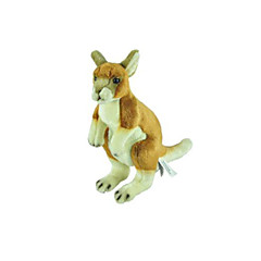 Peluches Jouets Animaux Animaux Pièces
