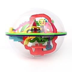 Míčky Vzdělávací hračka Bludiště a puzzle Logcké a puzzle hračky Bludiště Hračky Hračky Kulatý 3D Dětské Nespecifikováno Pieces