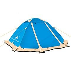 billige Telt og ly-2 personer Telt Teltplugger Campingpresenninger Strandtelt Kanapetelt Dobbelt camping Tent Ett Rom Turtelt Vindtett Vandring