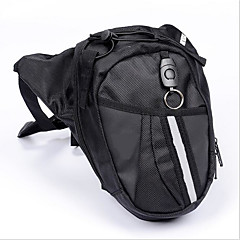 Drop Leg Motorcycle Bag Racing Cycling Fanny Pack Waist Belt Bag Motorcycle Travel Bag For Motor Riders