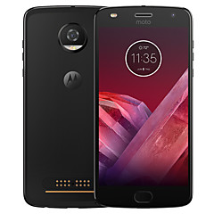 MOTO Z2 Play 5.5 tum 4G smarttelefon (4GB + 64GB 12 MP Octa-core 3000mAh)