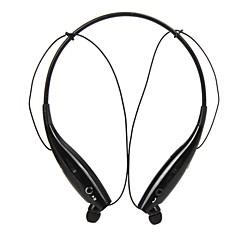 kaula-kuulokkeet langaton Bluetooth-handsfree stereokuuloke autolle
