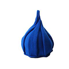 baratos Acessórios para Crianças-Crianças Capéus e Bonés Inverno Outono Lã Tule Fúcsia Vinho Khaki Cinza Claro Azul Real