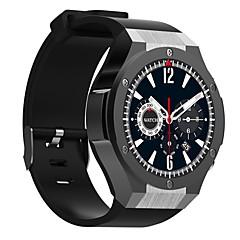 tanie Inteligentne zegarki-Inteligentny zegarek H2 na Android iOS Bezprzewodowy Bluetooth GPS Sport Pulsometry Ekran dotykowy Spalonych kalorii Pulsometr Krokomierz Powiadamianie o połączeniu telefonicznym Rejestrator / 1GB