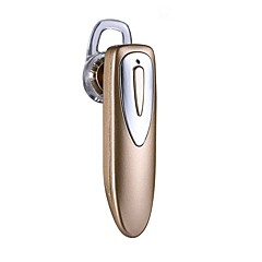 billiga Headsets och hörlurar-A5 EARBUD Trådlös Hörlurar Elektrostatisk Plast Körning Hörlur headset