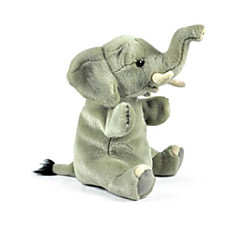 jouets en peluche jouets animaux morceaux d'enfants