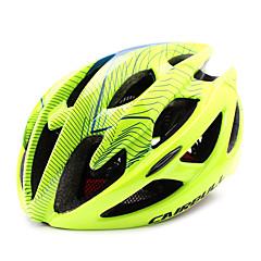 cheap Bike Helmets-Bike Helmet 21 Vents CE Certified CE EN 1077 Cycling Visor Ultra Light (UL) Sports PC EPS Cycling / Bike